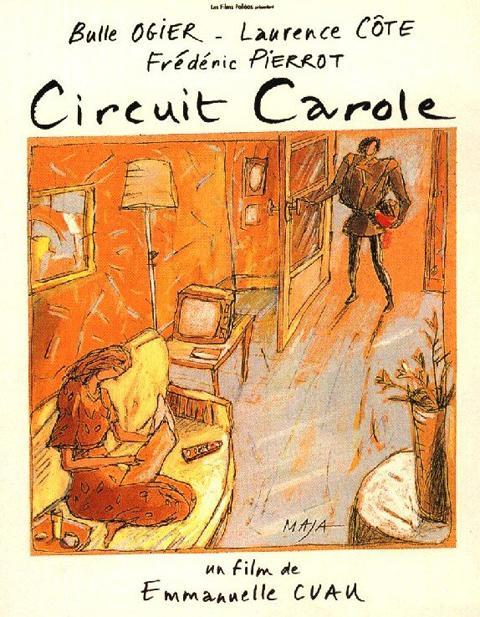 Circuit Carole movie